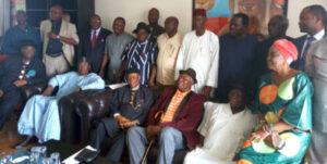 Niger Delta leaders give federal government three month ultimatum to restructure Nigeria