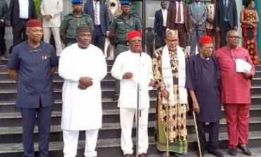 Ipob insists that its agitation for Biafra will continue despite opposition from southeast governors