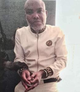 Nnamdi Kanu arrested and arraigned in Nigeria where he will now face trial