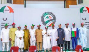 PDP governors call on Buhari to lift Twitter ban condemning the action as personal