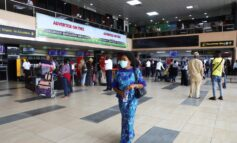 Growing insecurity hits Nigerian domestic airlines as passenger volumes fall below normal