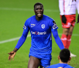 West Ham join the list of clubs considering buying Super Eagles striker Paul Onuachu