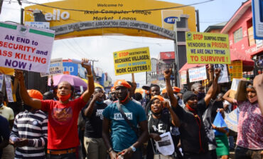 UK and US missions in Nigeria warn their citizens to be wary of violence on Democracy Day