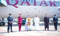 Qatar Airways introduces two daily flights to Lagos as its African expansion plan continues
