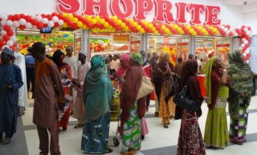 Local company Ketron Investment acquires all of Shoprite's operations in Nigeria