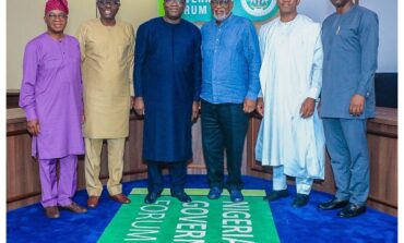 Southwest governors ask Amotekun commanders to merge their operation in response to latest attack