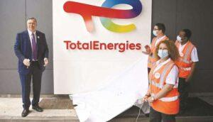 TotalEnergies plans to invest $6bn in the Nigerian clean energy sector between now and 2030