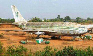 Nigerian government plans aerospace university in bid to resolve woes in aviation industry