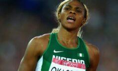 Okagbare lashes out at Nigerian sports officials after 10 athletes are banned from Tokyo Olympics