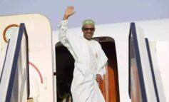 Buhari due in London today for education summit and medical check-up with his doctors