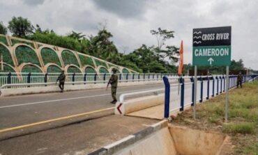 Fashola opens 1.5km bridge linking Cross River State with Cameroon in bid to boost trade