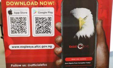 EFCC launches new whistleblowing app that enables graft to be reported anonymously