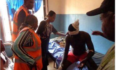 Dozens rushed to hospital in Enugu State after brutal attack by Fulani herdsmen this morning