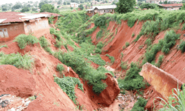 Nigeria desperately needs an Environmental and Climate Change Bill to address the following challenges