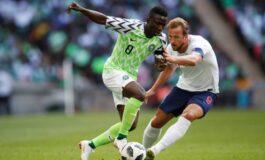Etebo undergoes medical at Watford ahead of life in the Premier League next season