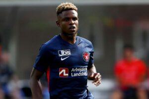 Frank Onyeka signs five year contract with Brentford as Everton chase Chukwueze