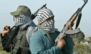 Armed kidnappers abduct seven Nigerian Navy officers enroute to Sapele in Edo State