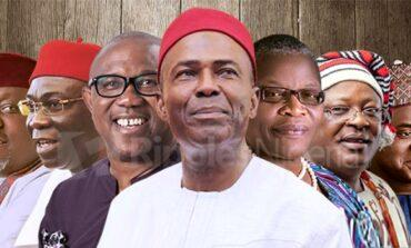 I would love it if all the 2023 presidential candidates from the southeast geo-political zone can sign up to this Freedom Declaration aimed at ending ethnic tension in Nigeria. No one can justify the president coming from any other part of the country
