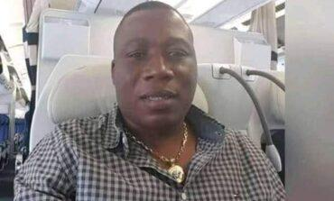 Sunday Igboho applies for British political asylum as his legal team fight extradition
