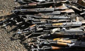 Senators amend Nigerian Firearms Act increasing the fine for illegal weapon possession to N1m