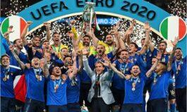 10 ways in which Nigeria can cash in on Italy winning Euro 2021