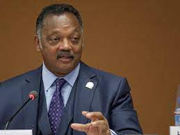 Jesse Jackson is another man whose myriad of quotes are a must-read for anyone passionate about advancing humanity