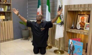 Secessionist group Biafra Nations League dares Joe Igbokwe to ever set foot in the southeast again