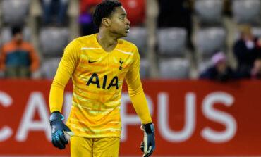 Young Spurs goalkeeper Joshua Oluwayemi invited to Eagles camp for Mexico friendly