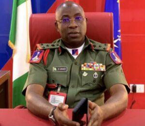 Former Nigerian Army provost marshal killed by gunmen to be buried today in Abuja
