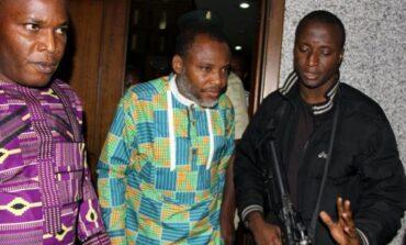 Personally I would cash in on Nnamdi Kanu's popularity and use him to quadrupule industrial output creating some 10m jobs over the next five years