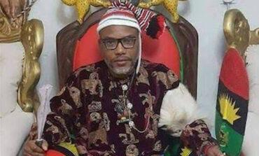 Ipob expresses fear that Nnamdi Kanu may be dead after DSS fail to produce him in court