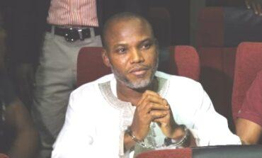 British high commission and London law firm ask for Nnamdi Kanu's consent to represent him
