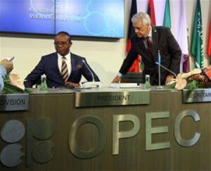 Nigeria gets mini boost as Opec lifts its quota restrictions in response to growing oil demand