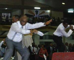 Oyedepo's Winners Chapel sacks 40 of its regional pastors for not generating enough income