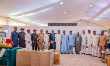 NEF rejects Southern Governors Forum demand that next president must come from the south