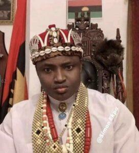 New head of Radio Biafra promises his messages will be as tough as those of Nnamdi Kanu