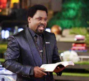 As a lasting legacy to TB Joshua, Nigeria's pentecostal clergymen should combine their financial interests and create a conglomerate called Man of God PLC and use it to power the country out of poverty