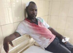 Bauchi State Police Commands compensates journalist assaulted by its Rapid Response Squad