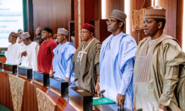 APC governors commit themselves to spending 15% of their annual budgets on healthcare