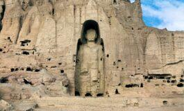 Nigeria should tell Unesco that we are happy to have these Afghan Buddhas and would accept the $1.3bn offered for their restoration