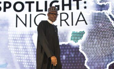Buhari acknowledges that Nigeria's falling share of African FDI is a major cause for concern