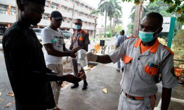 Health officials express concern about spread of Covid-19 in Nigeria as death toll rises by 240%