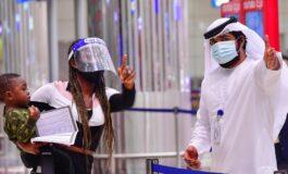 United Arab Emirates to lift restrictions on Nigerian visitors and transit passengers on August 5