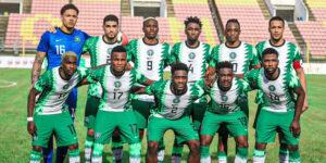 Super Eagles seeded ahead of tomorrow's African Cup of Nations draw in Cameroon