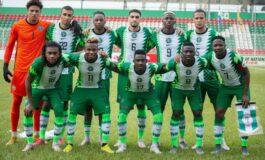11 Super Eagles playing in Britain could miss World Cup qualifier due to Covid-19 restrictions