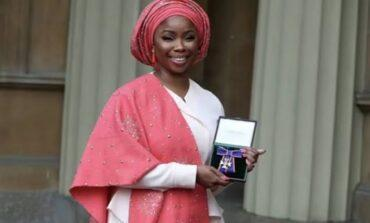 Prince Charles appoints Nigerian Eva Omaghomi as his director of community engagement