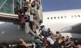 Biden deploys 6,000 US troops to Afghanistan to facilitate evacuation of those fleeing from Taliban