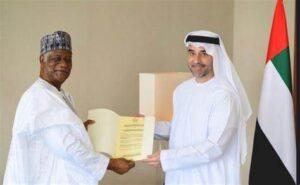 Ghana and United Arab Emirates agree visa-free travel agreement for citizens of both countries
