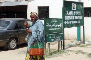 Rano Local Government Area of Kano State passes by-law preventing opposite sexes from meeting at night