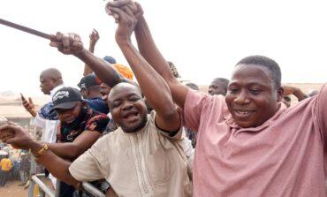 Sunday Igboho secures court ruling preventing Nigeria's security agencies from arresting him